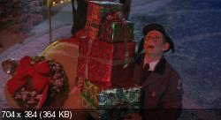 Гринч - Похититель Рождества|How the Grinch Stole Christmas (2000|BDRip) [Rip от nigoz]