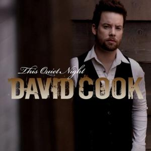 David Cook - This Quiet Night [EP] (2012)