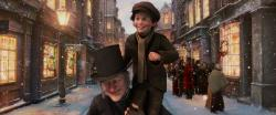 Рождественская история / A Christmas Carol (2009) BDRip-AVC [Лицензия]