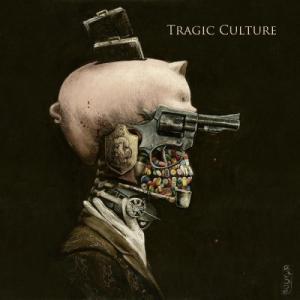 Tragic Culture - Tragic Culture (2011)