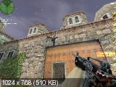 Counter-Strike 1.6: NewStyle Bots + Amxmod (2012/RUS)