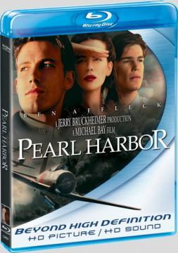 Перл Харбор / Pearl Harbor (2001) BDRip 1080p