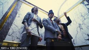 Chris Brown ft. Wiz Khalifa ft. Big Sean - Till I Die (2012) HDTV 1080p