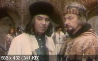Перстень княгини Анны (1971) DVDRip