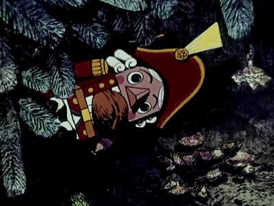 Снегурочка. Сборник мультфильмов (1952-1981) DVDRip