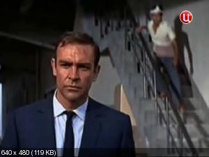 Джеймс Бонд. Тайна агента 007 (2013) SATRip