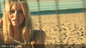 KReeD ft. Polina Faith - Расстояния (2012) HDTV 720p