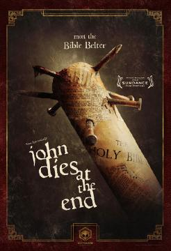 В финале Джон умрёт / John Dies at the End (2012) WEB-DL 720p