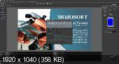 Mojosoft BusinessCards MX 4.76
