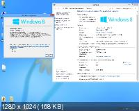 Windows 8 Enterprise UralSOFT 1.1.21