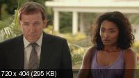 Смерть в раю [2 сезон] / Death In Paradise (2013) HDTV 720p + HDTVRip