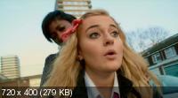 Девчонки [1 сезон] / Some Girls (2012) HDTVRip