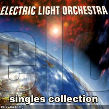 Electric Light Orchestra (E.L.O.) + Jeff Lynne - Дискография (1990-2012) [Part. II] (Lossless) + MP3