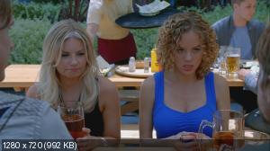 Счастливый конец [3 сезон] / Happy Endings (2012) WEB-DL 720p + WEB-DLRip
