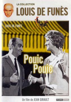 Пик-Пик / Pouic-Pouic (1963) WEB-DL 720p