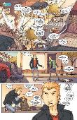The End Times of Bram and Ben #01 (2013)