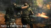 Tom Clancy's Ghost Recon.Future Soldier.Deluxe Edition [RePack] [RUS / RUS] (2012) (1.6)