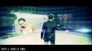 Faby Jackson - Dance On Me (2012) HDTV 1080p