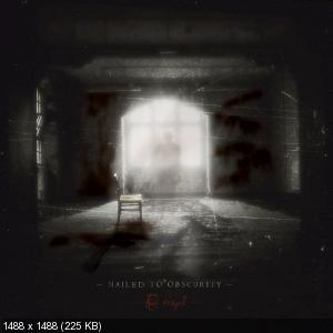 Nailed To Obscurity - Red Script (2012)
