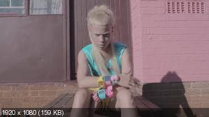 Die Antwoord - baby's on fire (2012) HDTV 1080p