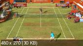 Virtua Tennis RePack Scorp1oN