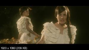 Alizee - A Cause de L'automne (2012) HDTV 1080p