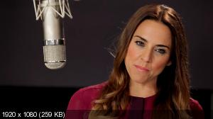Melanie C feat. Emma Bunton - I Know Him So Well (2012) HDTV 1080p