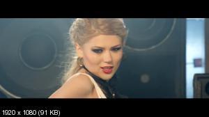 Kaiia Vs. Manilla Maniacs - Crazy Love (2012) HDTV 1080p