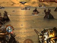 Адмирал Немо (2013) - мини игра стрелялка
