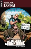 Archer And Armstrong #06 (2013)