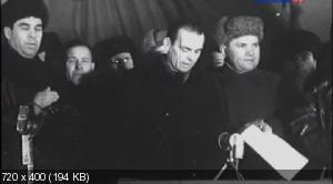 К 70-летию со дня прорыва блокады Ленинграда. Блокада. Пятая попытка (2013) SATRip