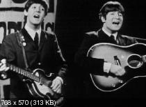 Антология Beatles / The Beatles Anthology [1-8 серии из 8] (1995) DVDRip-AVC
