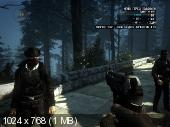 Call of Juarez: The Cartel - LE 1.1.12 Rip Fenixx
