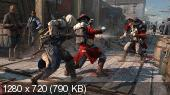 Assassin's Creed 3 - Ultimate Edition v 1.02