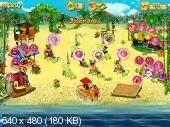 Мой Пляж / Summer Rush (2011) PC