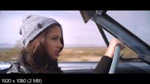 Jasmine Villegas - Paint a Smile (2013) HDTV 1080p