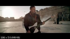 The Rasmus - Mysteria (2012) HDTV 720p