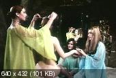 Моргана и её нимфы / Morgane et ses nymphes (1971) DVDRip