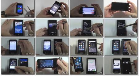 ����� ������� Windows Phone 8 (2013) DVDRip