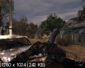 STALKER: Тени Чернобыля Complete Mod (RePack/Mod/1.4.4)