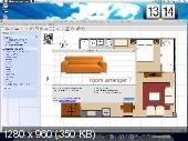 Room Arranger v7.2.0.304 Final (2013)