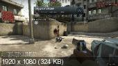 Counter-Strike: Global Offensive RePack NovGames
