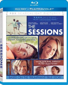 Суррогат / The Sessions (2012) BDRip 720p