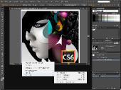 Adobe Creative Suite 6 Design Standard (2012/ML/RUS)