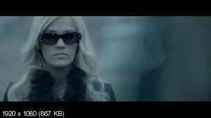 Carrie Underwood - Two Black Cadillacs (2013) HDTV 1080p