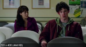 Разрыв [1 сезон] / Leaving (2012) HDTVRip