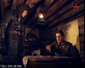 Война командармов. Чуйков против Паулюса (2013) SATRemux