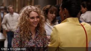 Дневники Кэрри [1 сезон] / The Carrie Diaries (2013) WEBDL 720p + WEBDLRip