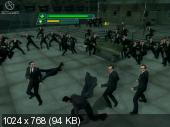 Матрица: Путь Нео / The Matrix: Path of Neo (2005/RUS/ENG/RePack by R.G.REVOLUTiON)