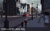 Omerta - City of Gangsters v.1.02 (2013/RUS/ENG/PC/Win All)